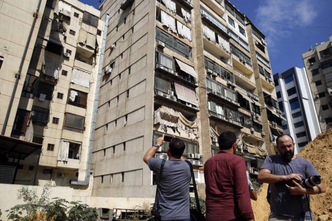 Izraelské lietadlá zaútočili na palestínsku základňu, nálety prišli v čase zvýšeného napätia