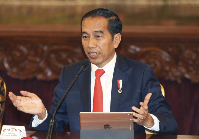 Nové hlavné mesto Indonézie bude v provincii Východný Kalimantan, nahradí potápajúcu sa Jakartu