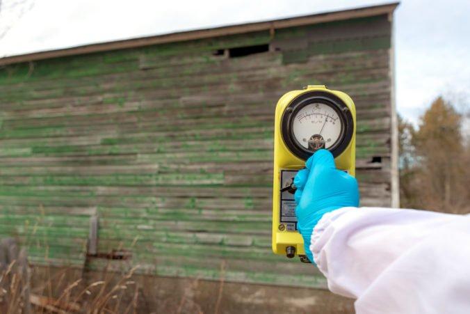 Úrady zverejnili nové detaily o radiácii po výbuchu vo vojenskom testovacom areáli v Rusku
