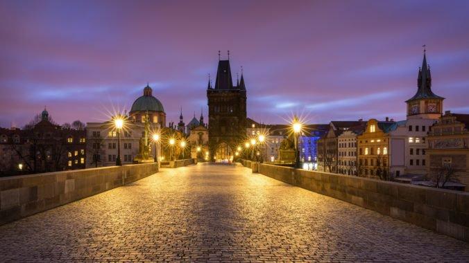 Každý siedmy obyvateľ Prahy je cudzinec, ich ekonomická aktivita je vyššia ako u priemerného Pražana