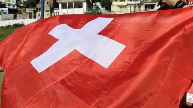 Švajčiarsko chce menej skleníkových plynov, plánuje sa stať klimaticky neutrálnou krajinou