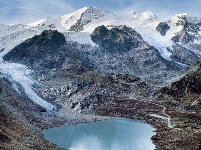 Zmapovali päť ostrovov, ktoré objavila študentka pri analýze fotografií topiacich ľadovcov