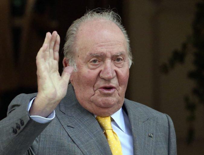 Bývalého kráľa Juana Carlosa I. prepustili z nemocnice po tom, ako mu urobili trojnásobný bajpas