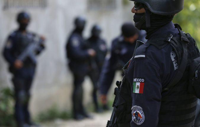 Mexické úrady našli počas domovej prehliadky v Tijuane viac než deväť ton marihuany
