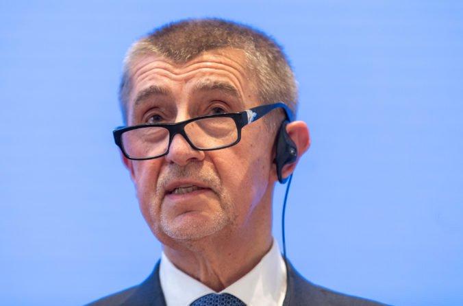 Štátny zástupca zastavil stíhanie českého premiéra Babiša v kauze Čapí hnízdo