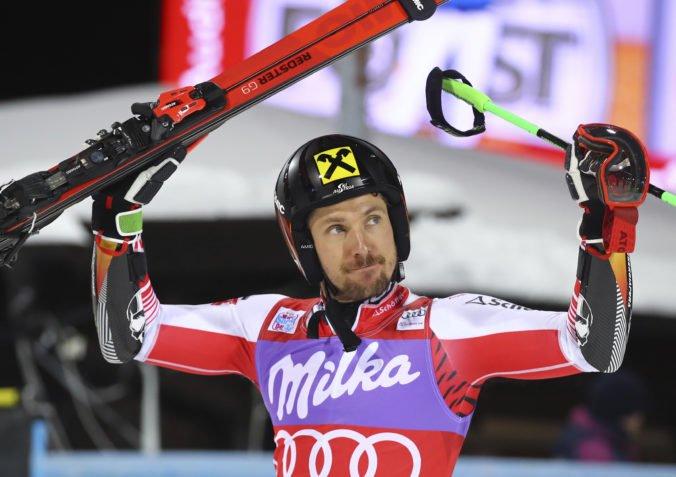 Hviezdny Marcel Hirscher ukončil aktívnu športovú kariéru, zbierať body a triumfy ho neuspokojuje