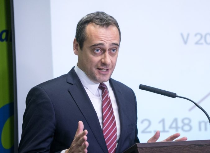 Poslanec Rajtár podal trestné oznámenie na viacero osôb, jednou z nich je aj podnikateľ Marián K.