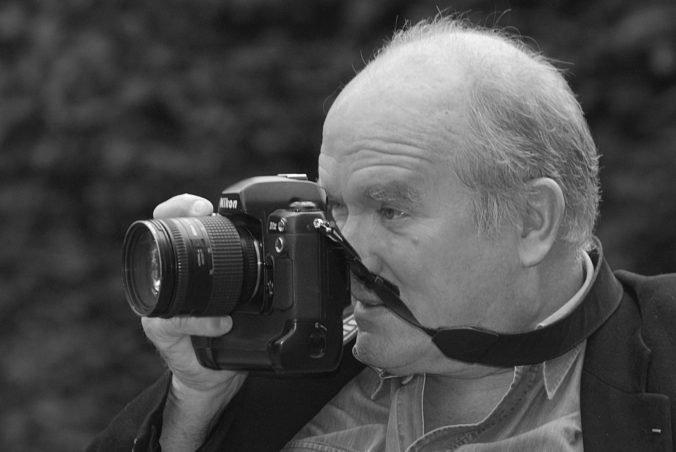 Zomrel slávny fotograf Peter Lindbergh, spolupracoval aj so supermodelkami Kate Moss a Naomi Campbell