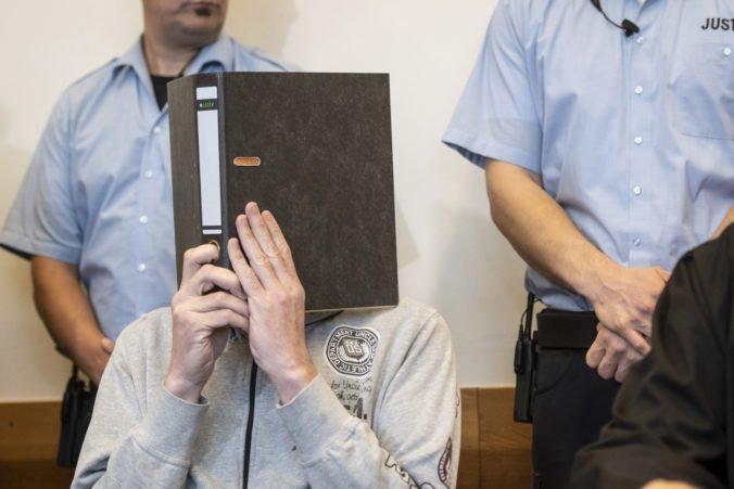 Andreas a Mario v kempe sexuálne zneužili desiatky detí, niektoré boli ešte v predškolskom veku