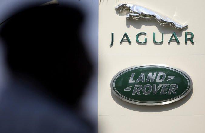 Odbory v Jaguar Land Rover začali kolektívne vyjednávanie, žiadajú zvýšenie platov o 15 percent