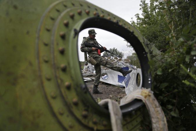 Súd nečakane prepustil kľúčového svedka v prípade zostreleného letu MH17 nad Ukrajinou