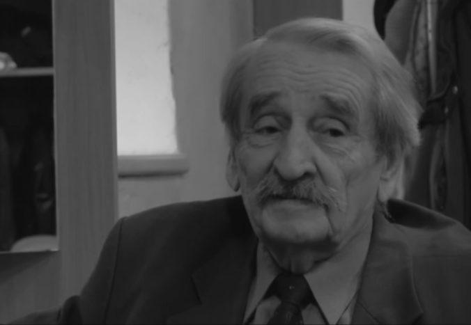 Zomrel český výtvarník a herec Jaroslav Weigel, bol členom divadla Járy Cimrmana