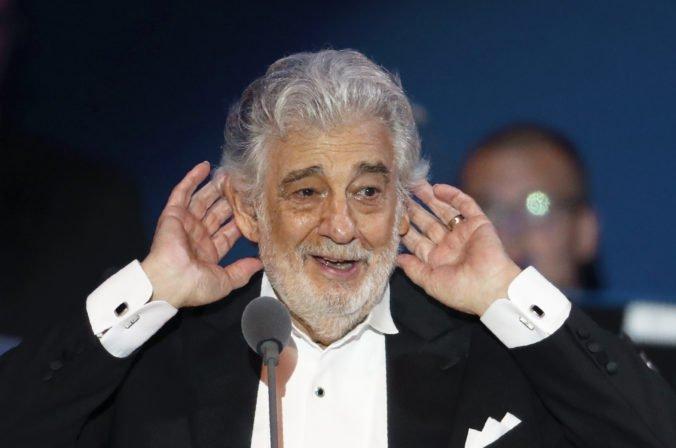 Dallaská opera zrušila Domingov galakoncert, zo sexuálneho obťažovania ho obvinili ďalšie ženy
