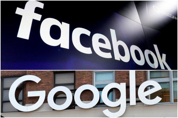Ministerské skupiny prešetria dominantné postavenie gigantov Facebook a Google v USA