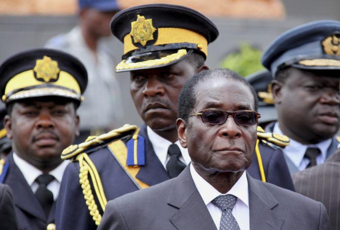 V Zimbabwe sa začína štátny smútok, Mugabeho pochovajú medzi národných hrdinov