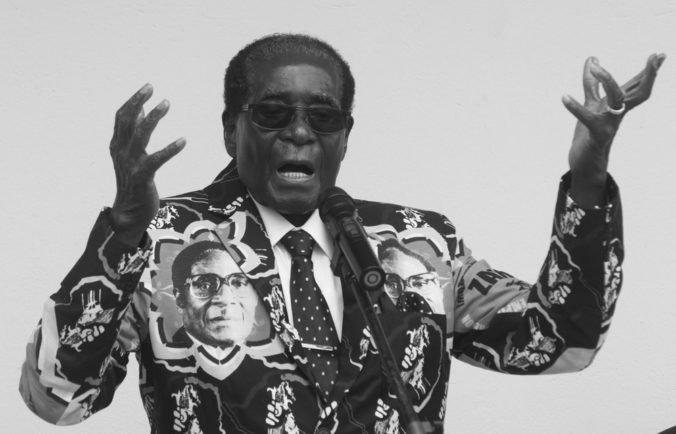 Bývalého prezidenta Zimbabwe pochovajú, verejnosť sa s Mugabem môže rozlúčiť na štadióne