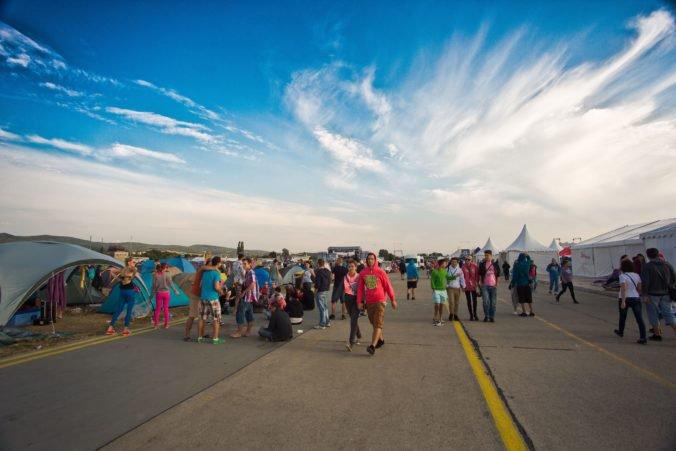 """Festival Grape môže doplatiť na snahu kraja """"rozlietať"""" piešťanské letisko, ľudia podpisujú petíciu"""