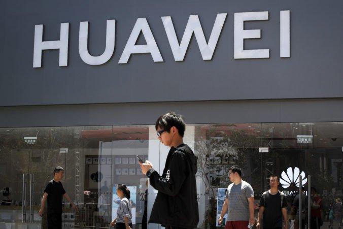 Huawei stiahol žalobu na USA po tom, ako im vrátili zhabanú techniku z Kalifornie