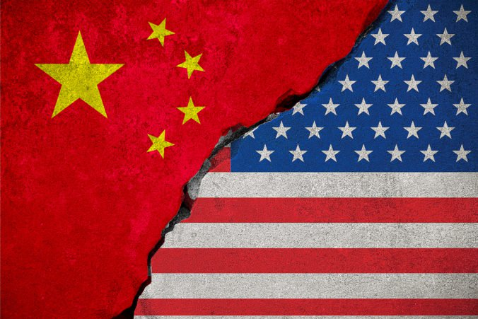 Čína sa pripravuje na obchodné rokovania s USA, niektoré americké chemikálie oslobodila od ciel