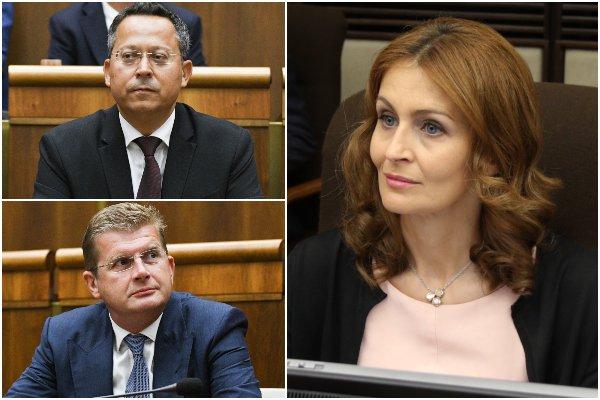 Drahšie cigarety podporili aj fajčiari medzi ministrami, podľa Kalavskej by si mali vstúpiť do svedomia