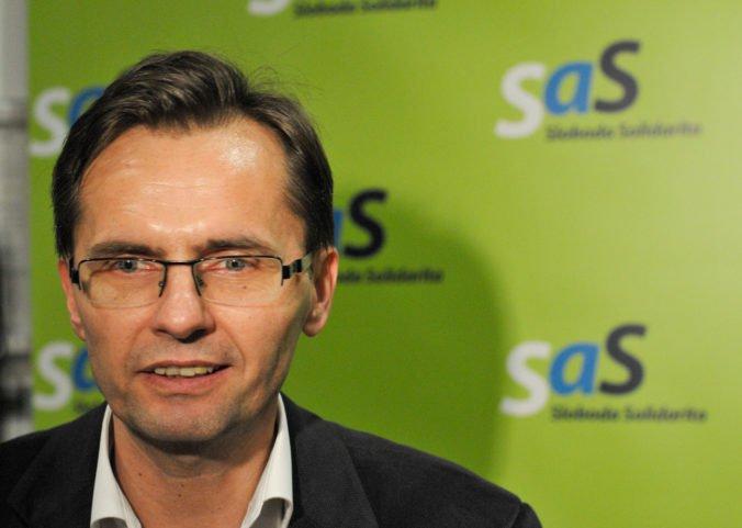 Liberáli sa obávajú, že koalícia nepodporí Galka na post podpredsedu parlamentu