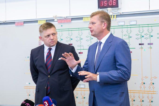 "Minister Žiga mal ""trošku"" problém s postojom Fica k odsúdeniu exposlanca Mazureka"