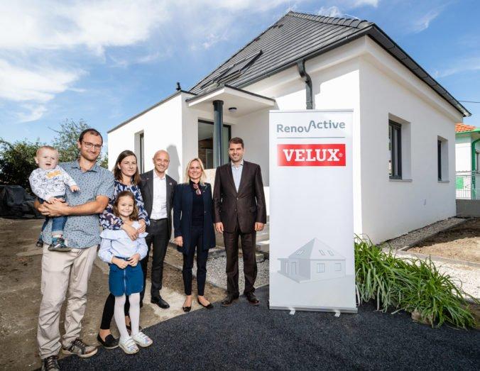 Návod na renováciu starých rodinných domov