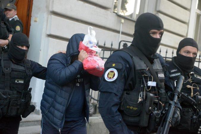 Obvinený Zoltán A. vypovedal ako svedok v kauze Kuciak, od Aleny Zs. preberal objednávky