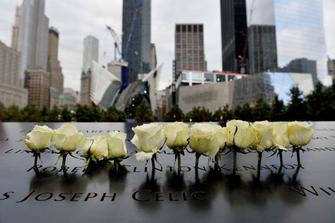 Video+foto: Nikdy nezabudnúť, Američania si pripomínajú výročie útokov z 11. septembra 2001