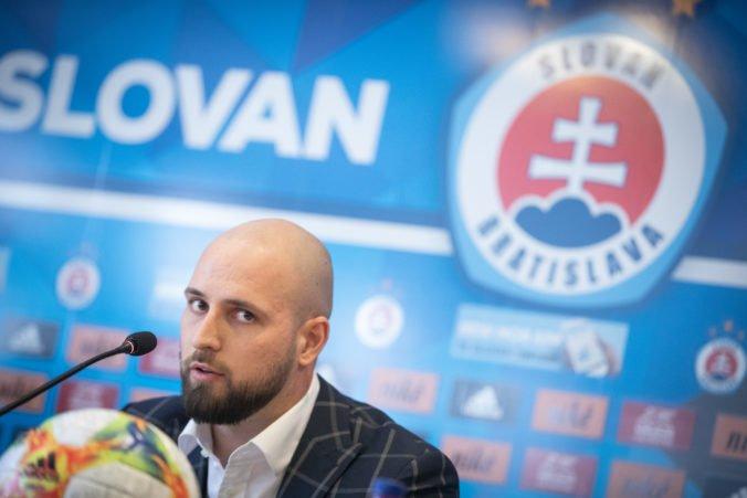 Funkcionár Slovana Bratislava podal odpor voči trestnému rozkazu, súd vytýčil termín pojednávania