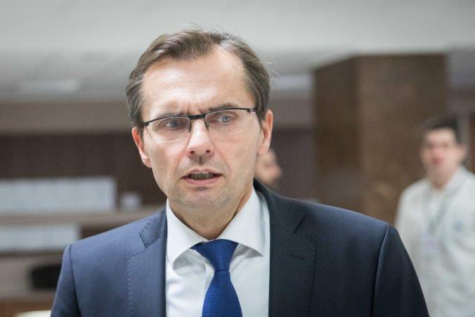 Galkova kandidatúra na podpredsedu parlamentu je výsmechom demokracie, tvrdí Smer-SD