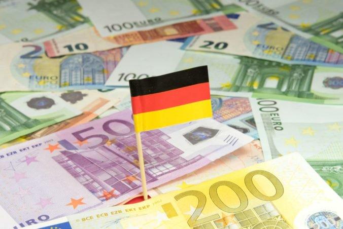 Nemeckej ekonomike hrozí recesia, Mníchovský inštitút očakáva ďalší pokles