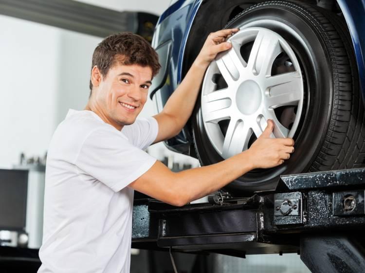 Pripravte svoje auto na nasledujúce ročné obdobia