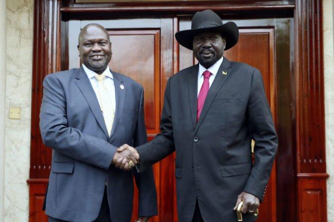 Sudánska vláda a lídri rebelov sa dohodli na ukončení vojny, prepustia tiež všetkých zajatcov