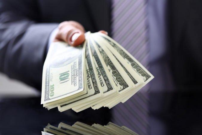 Washington uvoľnil 250 miliónov dolárov na vojenskú pomoc pre Ukrajinu, Kyjev peniaze naliehavo potrebuje
