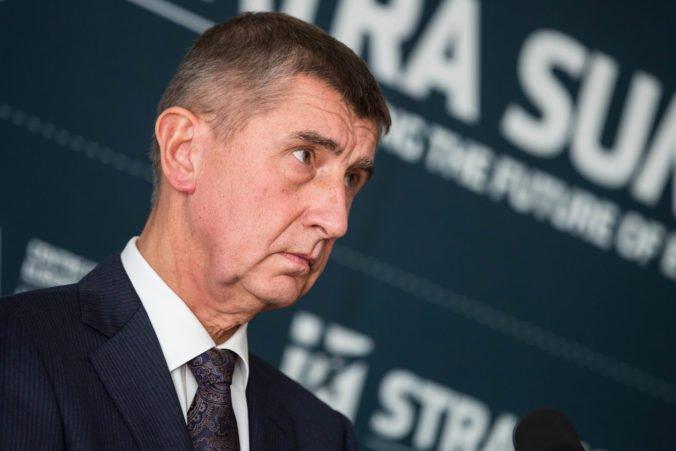 Český premiér Babiš nebude stíhaný v kauze Čapí hnízdo, rozhodlo štátne zastupiteľstvo