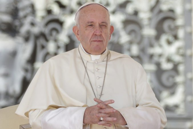 Pápež František navštívi Thajsko a Japonsko, zrejme zdôrazní výzvu na úplné jadrové odzbrojenie