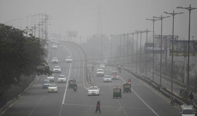 Súkromné autá v Naí Dillí budú môcť jazdiť len v určité dni, rozhodnú evidenčné čísla