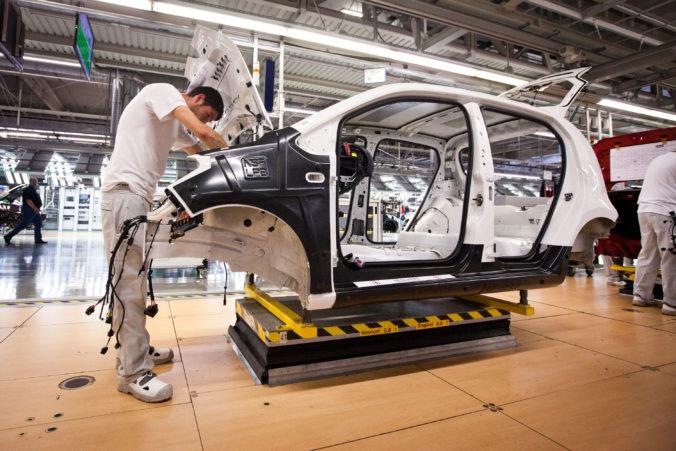 Volkswagen Slovakia bojuje o výrobu ďalšieho modelu, ktorý by dlhodobo zabezpečil pracovné miesta