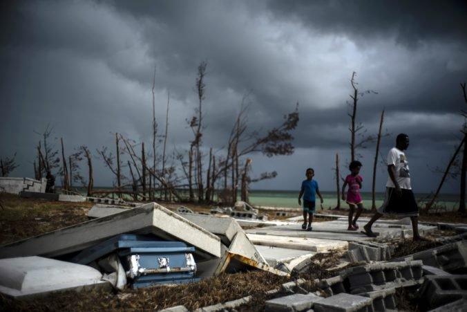 K Bahamám sa blíži tropická búrka Humberto, má zasiahnuť aj časti poškodené hurikánom Dorian
