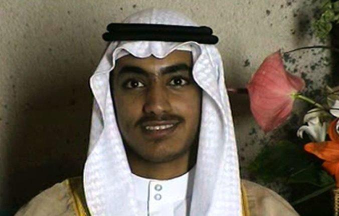 USA potvrdili zabitie syna Usámu bin Ládina, al-Káidu zbavili dôležitých vodcovských zručností