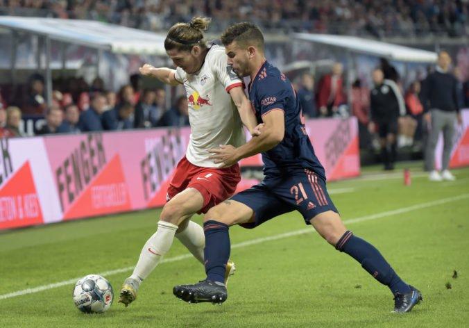 Video: Bayern stratil body v Lipsku, Borrusia Dortmund v I. bundeslige zničila Leverkusen
