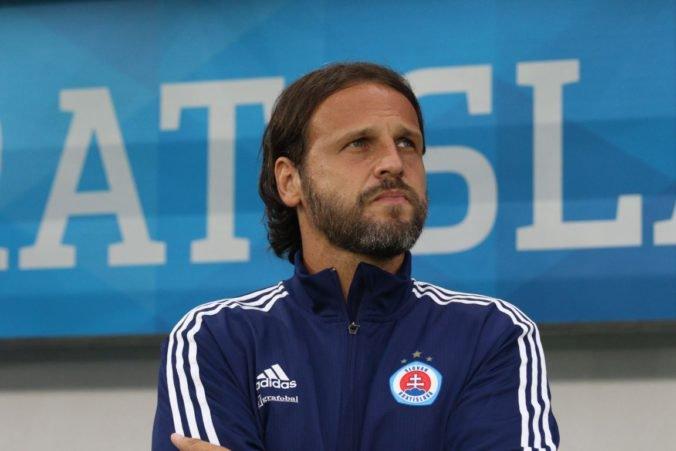 Kozák ml. očakáva náročné derby medzi Slovanom a Spartakom, na ihrisko pošle najsilnejšiu zostavu