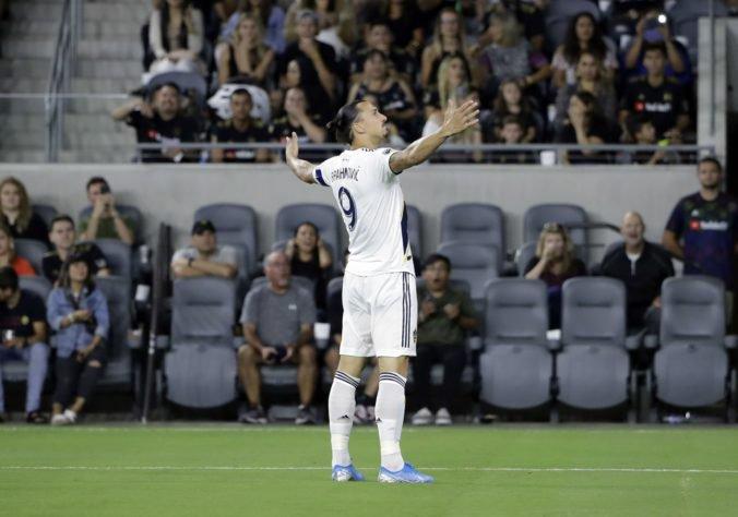 Zlatan Ibrahimovič bude mať v rodnom meste poltonovú sochu s jeho podobizňou