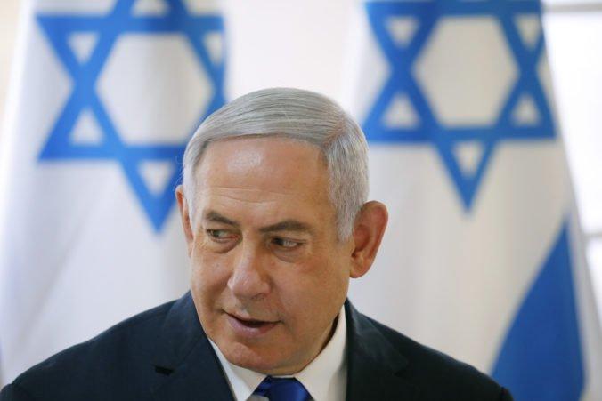 Netanjahu chce na Západnom brehu Jordánu anektovať aj mestá dôležité pre izraelské dedičstvo