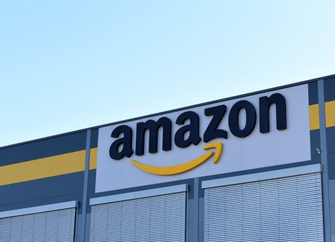 Amazon vypočul svojich zamestnancov a zintenzívni boj s klimatickými zmenami
