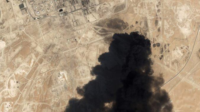 Česká firma odmieta spájanie s útokmi v Saudskej Arábii, motory v raketách neboli od nej