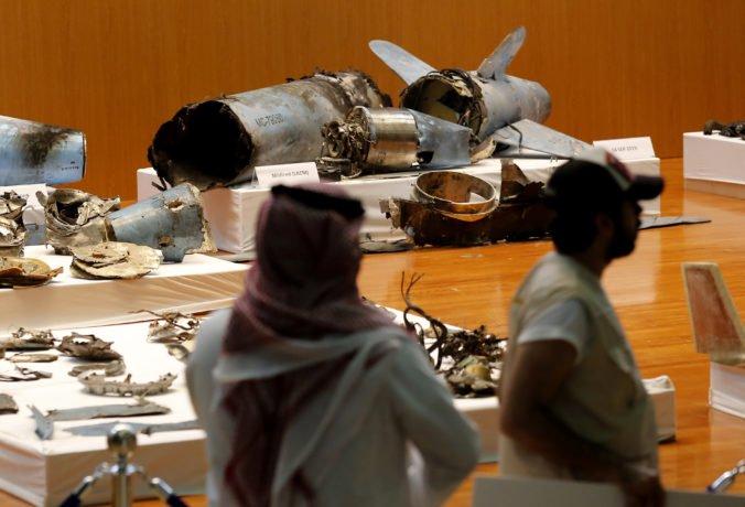 Inšpektori OSN pricestovali do Saudskej Arábie, budú vyšetrovať útoky na ropné zariadenia