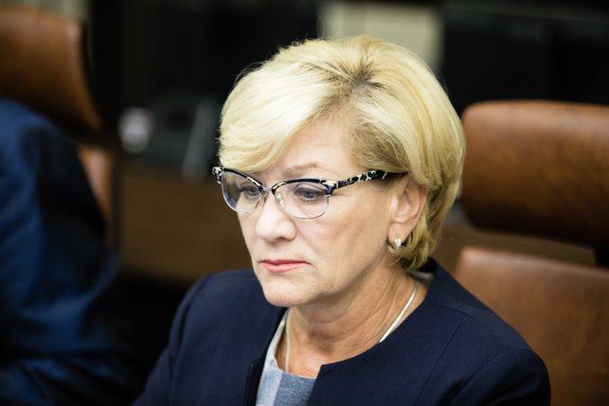 Členovia činohry nesúhlasia s odvolaním Vajdičku, Laššákovú žiadajú o riešenie situácie v SND