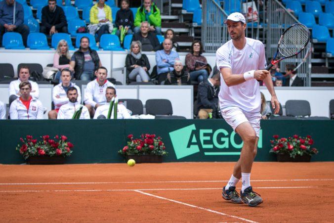 Fantastický Igor Zelenay získal svoj prvý deblový titul na okruhu ATP